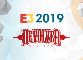 Devolver Digital - E3 2019