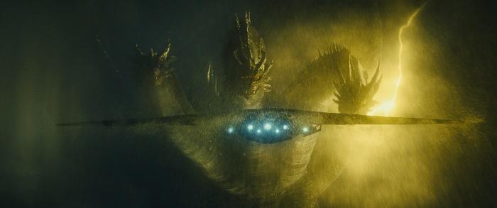 Crítica de Godzilla: Rey de los Monstruos