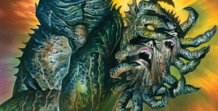 Hulk - The Immortal Hulk
