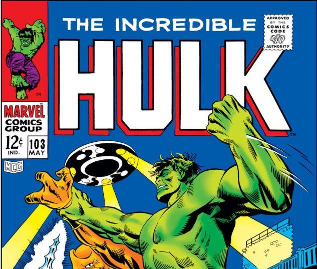 Hulk desatado