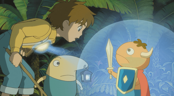 Ni no Kuni Wrath of the White Witch Remastered 2019 06 07 19 001