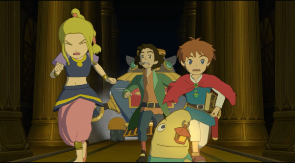 Ni no Kuni Wrath of the White Witch Remastered 2019 06 07 19 002