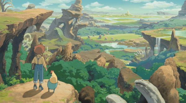 Ni no Kuni Wrath of the White Witch Remastered 2019 06 07 19 003