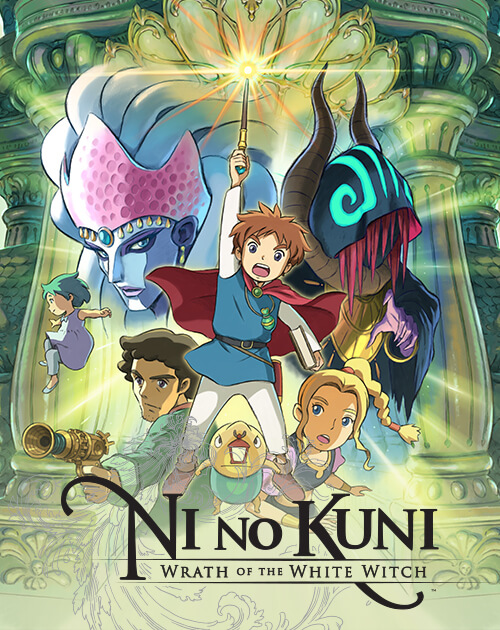 Ni no Kuni Wrath of the White Witch Remastered 2019 06 07 19 007