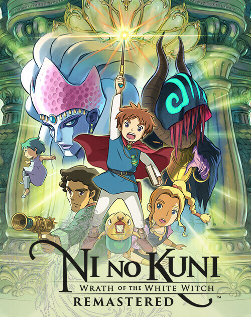 Ni no Kuni Wrath of the White Witch Remastered 2019 06 07 19 007a