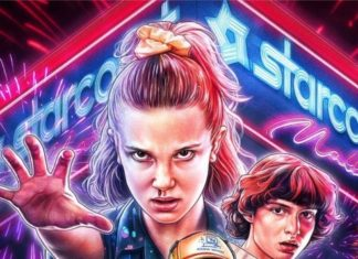 Stranger Things - 3º Temporada