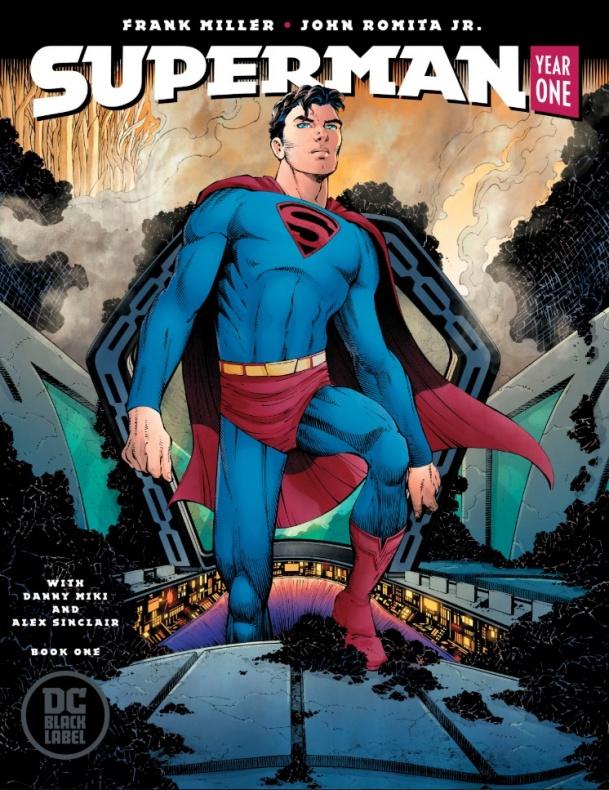 Superman Año 1 1