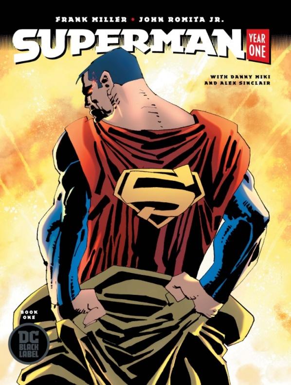 Superman Año 1 2