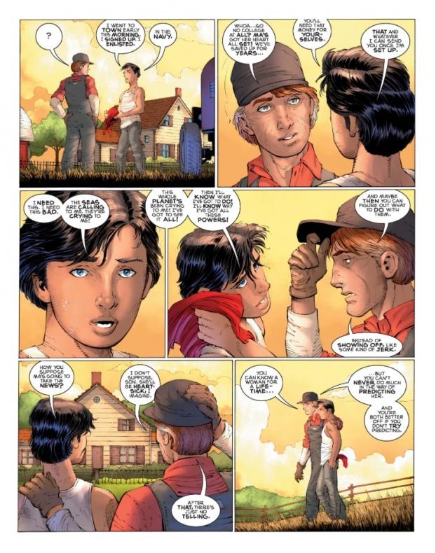 Superman Año 1 4