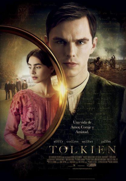 Crítica de Tolkien