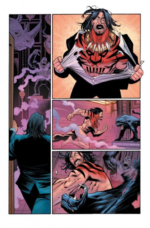 Amazing Spider-Man #23 2