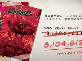 Absolute Carnage - Marvel