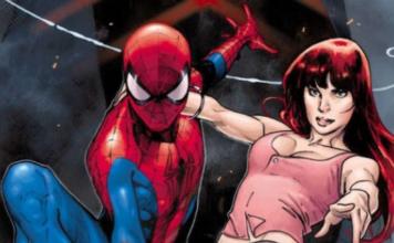 Spider-Man Abrams frag