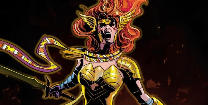 Marvel - Evento Misterioso
