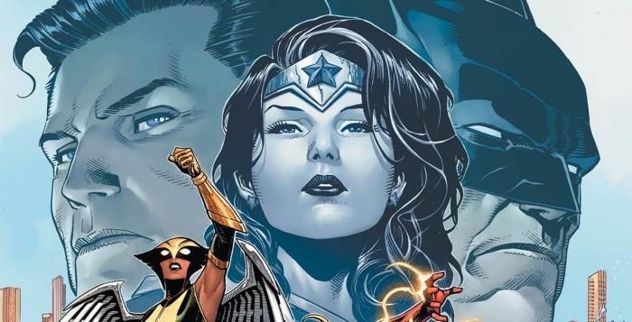 justice league 25 superman wonder woman batman header