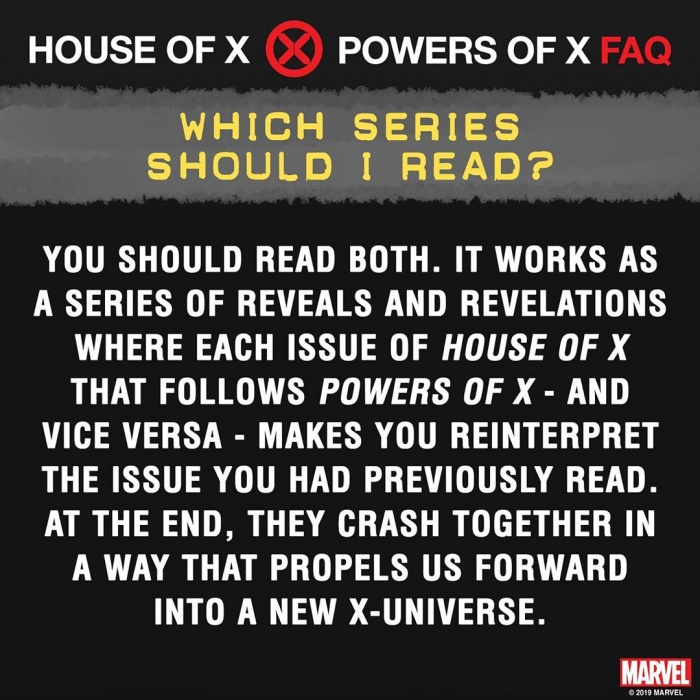 Faq powers 5