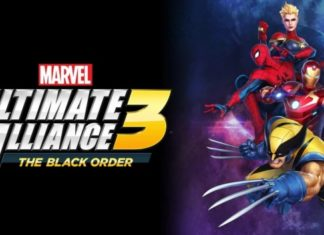 Marvel Ultimate Alliance 3: The Black Order - E3