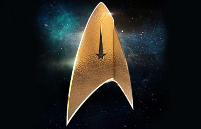 Star Trek - Marte
