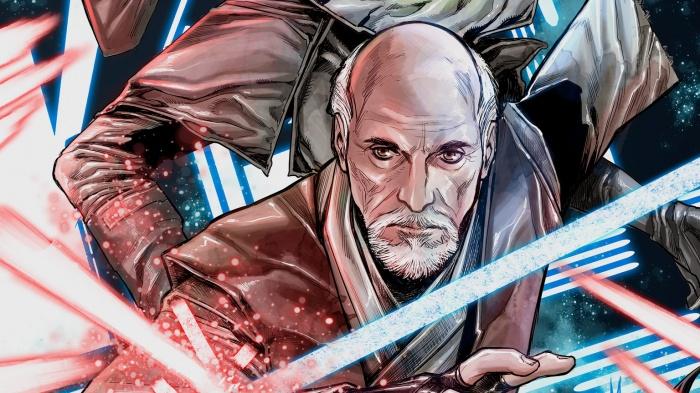 Star Wars Jedi: Fallen Order - Marvel
