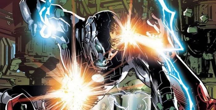 The Ultron Agenda