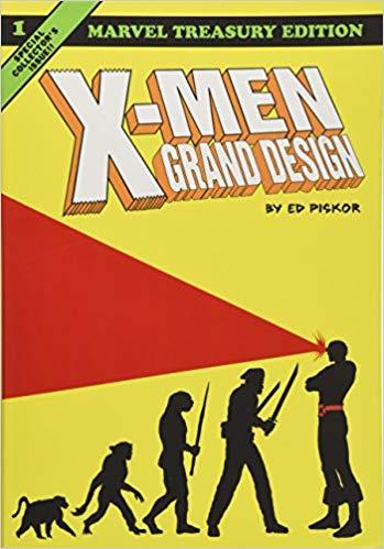 Xmen Gran Design