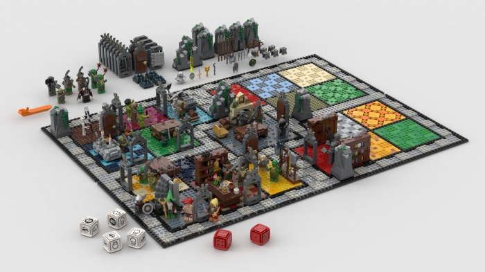 6572234 Ideas Hero Quest thumbnail full