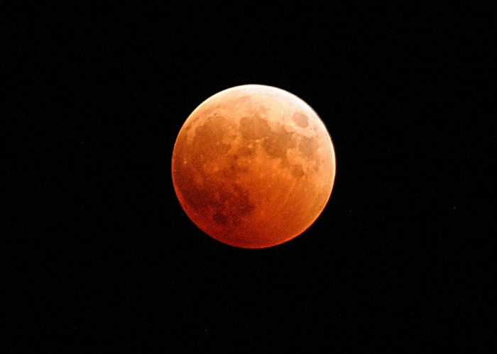 Blood Moon - Juego de Tronos