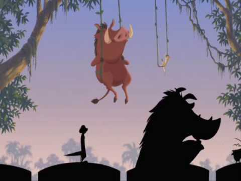 Cine de rey leon