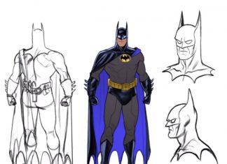 Joe Quinones - Batman