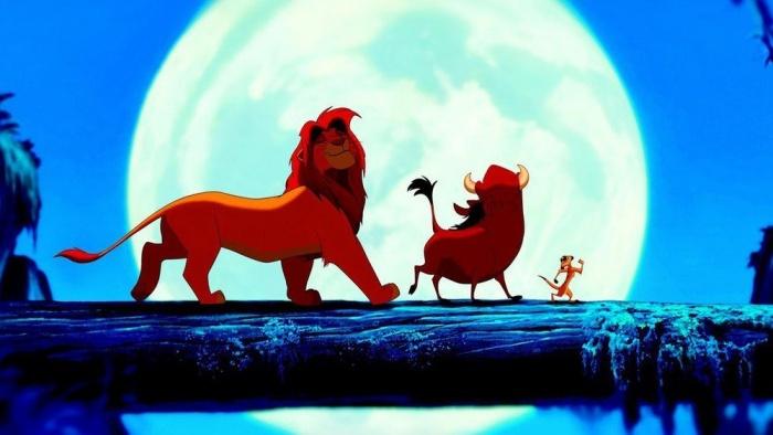 El rey león I
