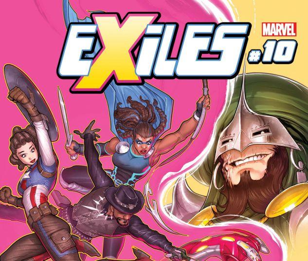 Exiliados 1