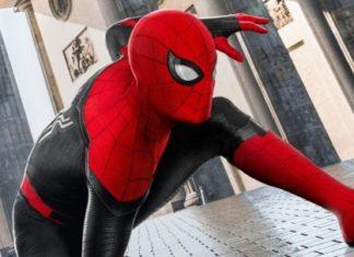 Spider-Man - Lejos de casa - destacada