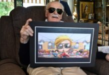 Stan Lee - The Amazing Stan