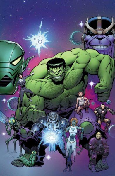 Thanos 5