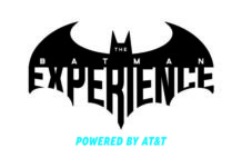 The Batman Experience SDCC