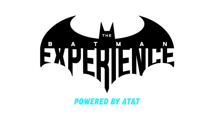 The Batman Experience SDCC
