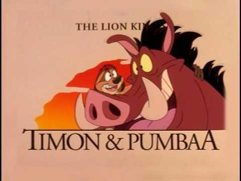 Timon Pumba 2