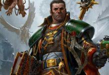 Warhammer 40.0000 - Serie