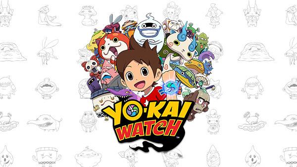 Yo kai Watch 1 Switch Init 07 14 19