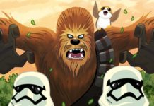 IDW Publishing - Star Wars