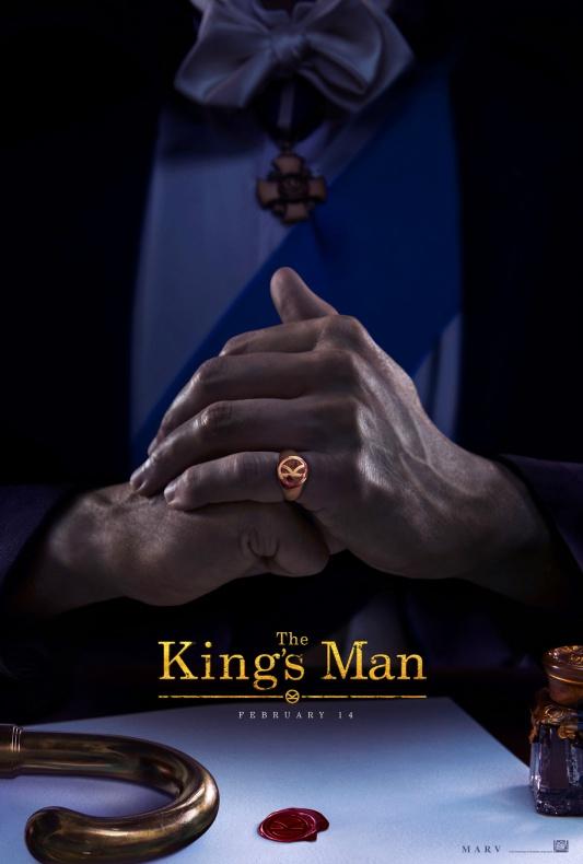 cartel oficial de the kings man 5d2c8973c11eb