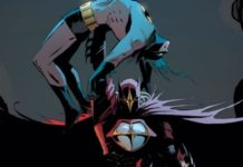 Tales from the Dark Multiverse: Batman: Knightfall # 1