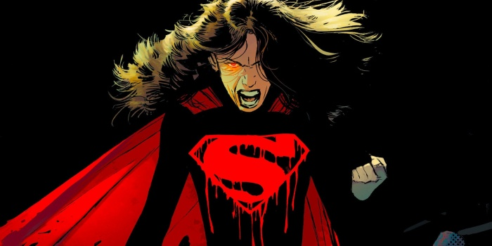Tales from the Dark Multiverse: The Death of Superman