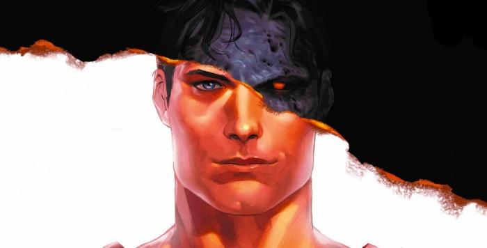 dceased superman header