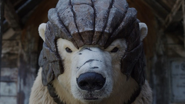 His Dark Materials - HBO