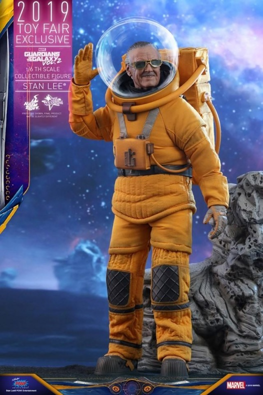 https hypebeast.com image 2019 07 stan lee guardians of the galaxy vol 2 hot toys 6