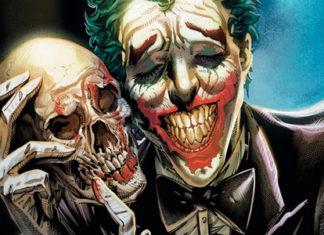Joker - John Carpenter - Burch