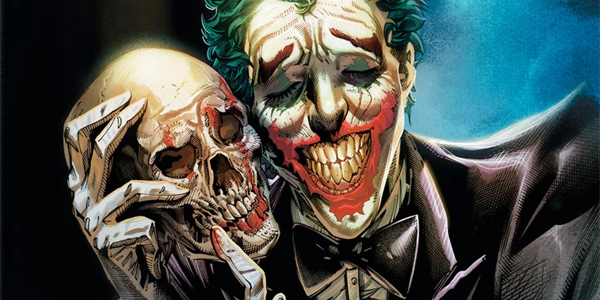 Joker - John Carpenter - Anthony Burch - Philip Tan