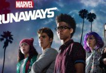 Runaways - 3º Temporada