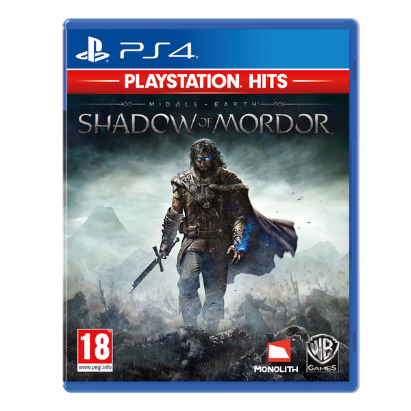 shadow of mordor